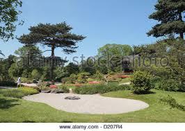 Royal Botanic Gardens Kew Richmond Surrey Tw9 3ab The Japanese Landscape Garden The Royal Botanic Gardens Kew