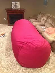 practical bean bag sofa home design articles photos u0026 design ideas