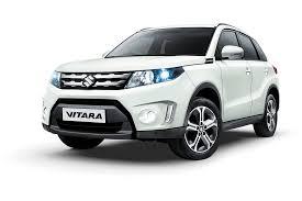 the suzuki vitara suzuki cars uk
