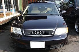 2001 audi quattro 2001 audi a6 quattro turbo buy used cars japanese used cars
