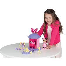 jeux de minnie cuisine le défilé magique de minnie la grande récré vente de jouets et