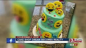 birthday cake shop your family now single realizes with new cake shop