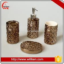 Luxury Home Decor Accessories by Luxury Bathroom Sets Bathroom Decor