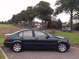 1999 bmw 3 series 318 petrol 5 speed manual service history new