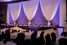 event direct decor deluxe 3 panel wedding backdrop 6 14ft high 3 panel fabric