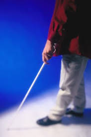 Blind Sighted Synonym Modifications For Visually Impaired Students In Physical Education