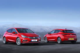vauxhall ford 6 ways the new vauxhall astra could beat the ford focus