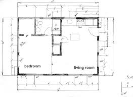 100 tiny plans stationary house the 600 sq ft blueprint
