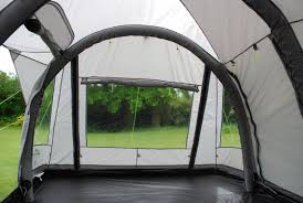 Inflatable Awnings For Motorhomes Khyam Aerotech4 Driveaway Airbeam Awning Camper Essentials