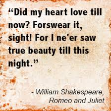 wedding quotes romeo and juliet quotesvana shakespeare quotes