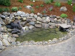 Indoor Ponds Beautify The Inside Of Your Home With These Landscaping Elements