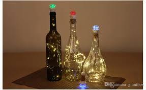 cork shaped rechargeable bottle light usb rechargeable wine cork led bottle light with shaped head