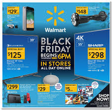 walmart black friday 2018 ad deals and sales
