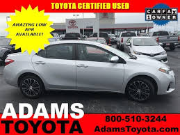 advantage toyota used cars pre owned toyota scion dealer in kansas city toyota