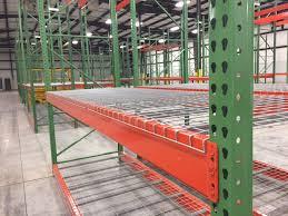 standard wire mesh decking greensboro nc