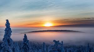 finland u0027s u0027ten most beautiful landscapes u0027 u2014 visitfinland com