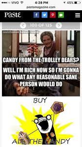 Harry Potter Trolley Meme - hp memes pt 1 harry potter amino