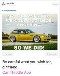 Car Girl Meme - 25 best memes about cars girls meme memes and shopping