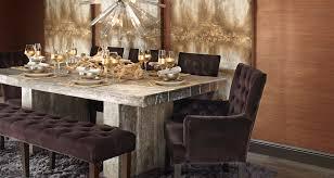 modern dining room furniture dining room inspiration z gallerie