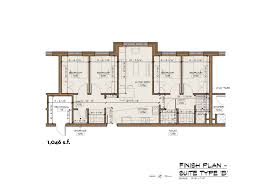 college floor plans fr eugene e gries o praem hall st norbert college
