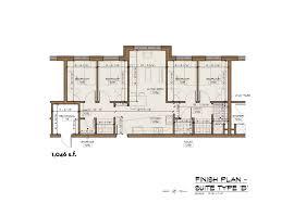 Business Floor Plans by Fr Eugene E Gries O Praem Hall St Norbert College
