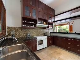 Balinese Kitchen Design by Villa Kalimaya Iv An Elite Haven Pictures Reviews