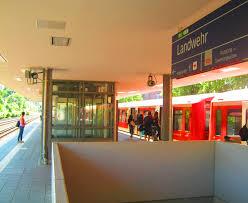 Landwehr station