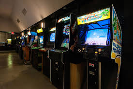 there u0027s a big new booze and arcade game hall coming to highland