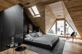 dans une chambre comment le lambris plafond bois participe à la déco cosy