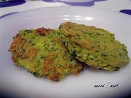 cuisiner des courgettes au four recette de galettes de courgettes au four