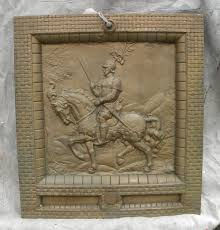 Fireplace Opening Covers by Antique Fireplace Accessories