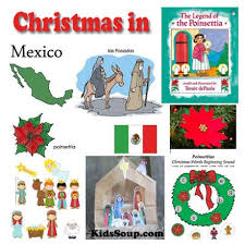 christmas in mexico ideas for the classroom las posadas and