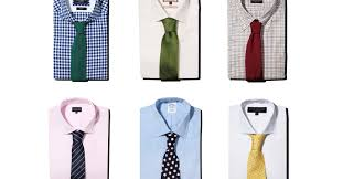 how to colour match men u0027s shirts and ties gq style tips british gq