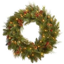 national tree company decorative collection noble mixed 30 in