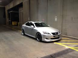 lexus is 250 lowered vic clean is250 withe genuine ings bodykit and more tasteful mods