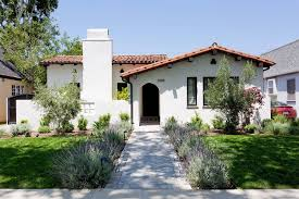 spanish style home design inviting spanish style home gets refreshed in southern california