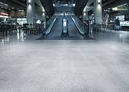 the best industrial and commercial flooring options for high