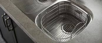 Stainless Steel Grid For Kitchen Sink by Elkay Stainless Steel Sink Accessories And Organization Solutions