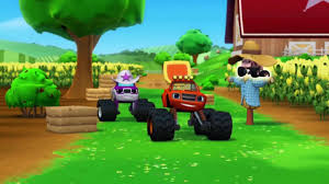 watch monster truck videos blaze and the monster machines truck team ball blaze and the