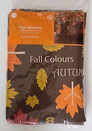 vinyl thanksgiving tablecloths themontecristos