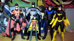 batman of the family batman family figures