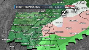 wbrc alert weather snow