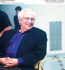 mongrel media sketches of frank gehry