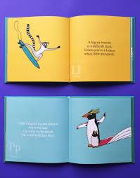 the surfing animals alphabet book jonas claesson shop