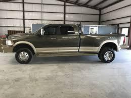 Dodge Ram Dually - dodge ram 3500 4x4 crewcab dually laramie longhorns for sale in