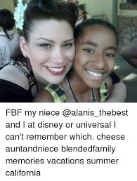 Fbf Meme - fbf my niece and i at disney or universal i can t remember which