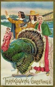 vintage thanksgiving postcards free digital downloads just