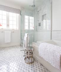 standing towel rack mode montreal transitional bathroom decorating bright standing towel rack mode montreal transitional bathroom decorating ideas with bath mat glass enclosed shower hammered finish silver stool marble wall