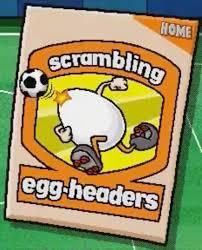 scrambling egg headers backyard sports wiki fandom powered by