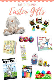 kids easter gifts top 10 non candy easter gifts